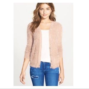 Two by Vince Camuto Cardigan Sweater